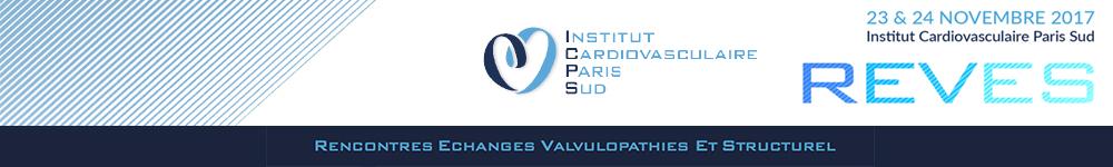 REVES 2017 : Rencontres Echanges Valvulopathies Et Structurel