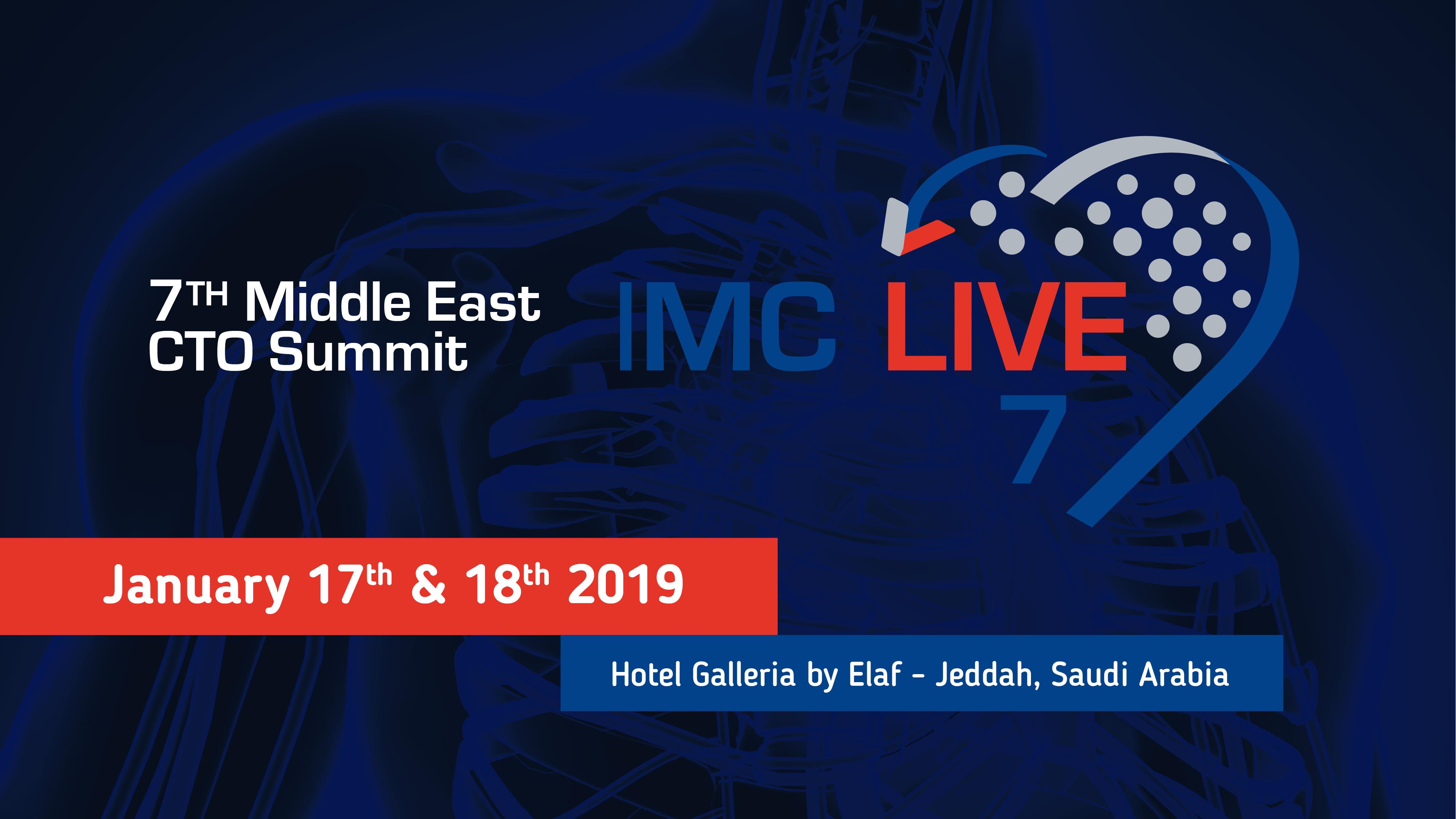 IMC LIVE 2019: Live Case #10