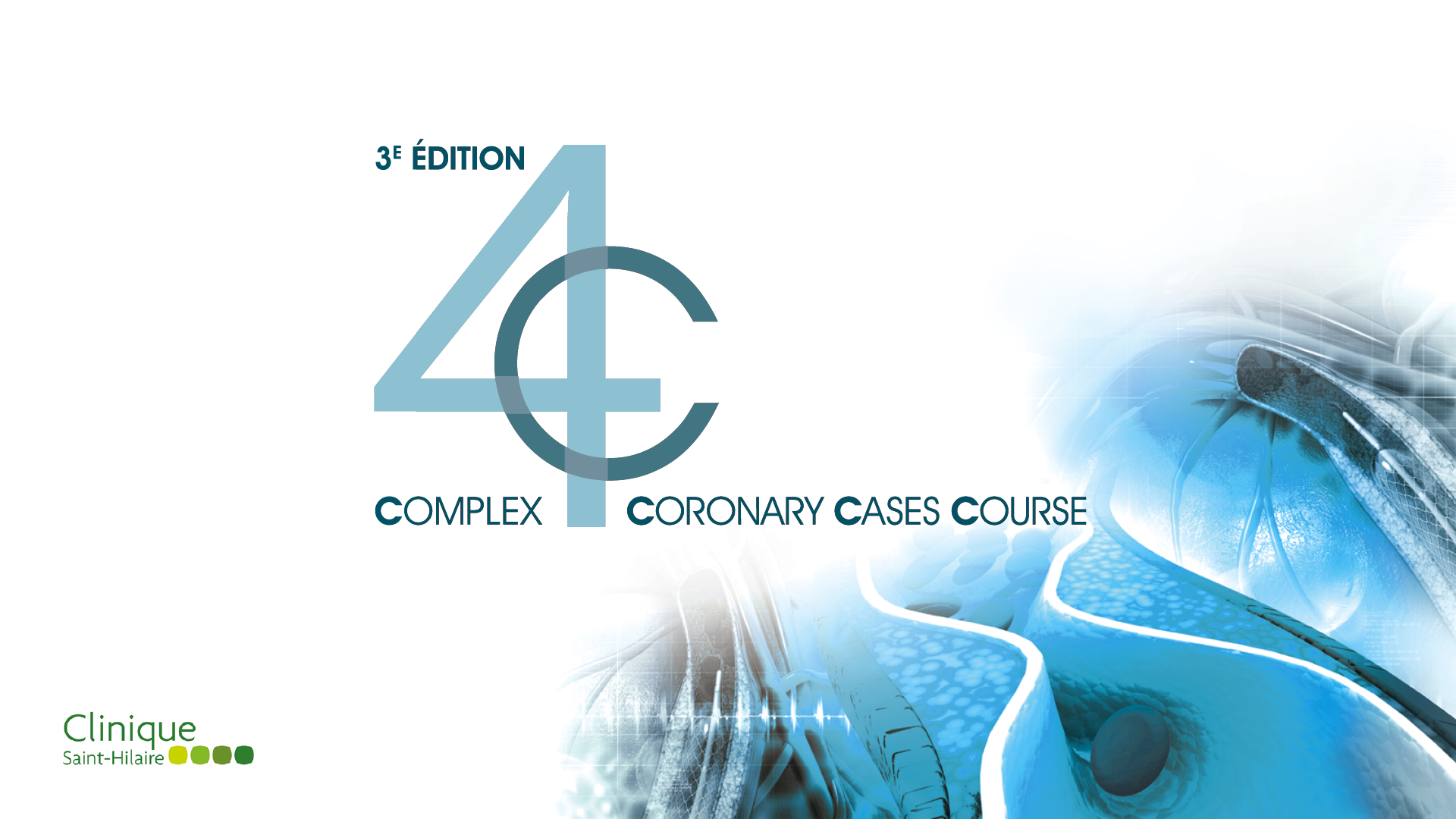 4C 2019 : Live Case 1 - Abord complexe