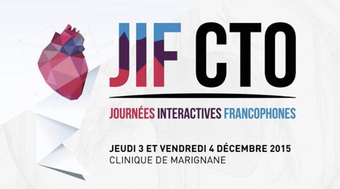 JIF CTO - Journées Interactives Francophones