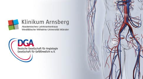 11th Arnsberg Vascular Course - Live Case D